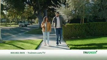 TruGreen TV Spot, 'Aliens: 50 Percent Off First Service' - Thumbnail 1