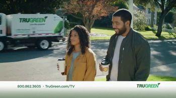 TruGreen TV Spot, 'Aliens: 50 Percent Off First Service' - Thumbnail 2