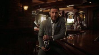 Proper No. Twelve TV Spot, 'St. Patrick's Day: St. Patrick's Week' Featuring Conor McGregor