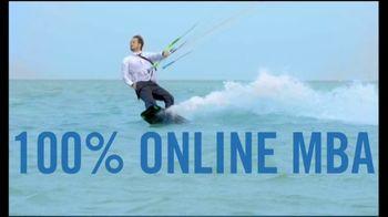 Texas Wesleyan University Online MBA TV Spot, 'Live Your Best Life' - Thumbnail 3