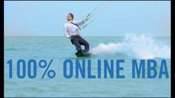 Texas Wesleyan University Online MBA TV Spot, 'Live Your Best Life' - Thumbnail 4