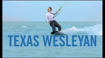 Texas Wesleyan University Online MBA TV Spot, 'Live Your Best Life' - Thumbnail 5