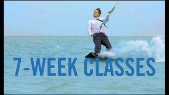 Texas Wesleyan University Online MBA TV Spot, 'Live Your Best Life' - Thumbnail 7
