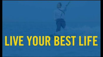 Texas Wesleyan University Online MBA TV Spot, 'Live Your Best Life' - Thumbnail 8