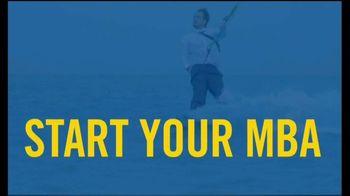 Texas Wesleyan University Online MBA TV Spot, 'Live Your Best Life' - Thumbnail 9