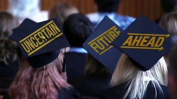 Toyota College Grad Rebate TV Spot, 'It's Graduation Time' [T2] - Thumbnail 3