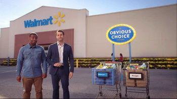 Walmart TV Spot, 'Obvious Choice: Miles' - Thumbnail 2