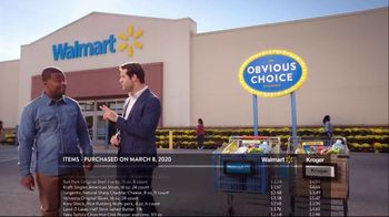 Walmart TV Spot, 'Obvious Choice: Miles' - Thumbnail 3