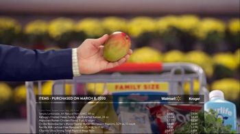 Walmart TV Spot, 'Obvious Choice: Miles' - Thumbnail 5