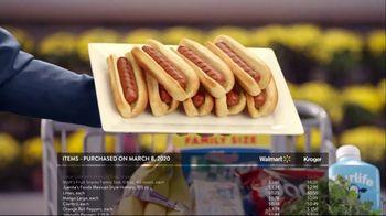 Walmart TV Spot, 'Obvious Choice: Miles' - Thumbnail 6