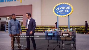 Walmart TV Spot, 'Obvious Choice: Miles' - Thumbnail 7