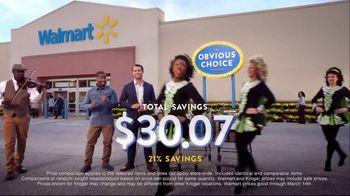 Walmart TV Spot, 'Obvious Choice: Miles' - Thumbnail 9
