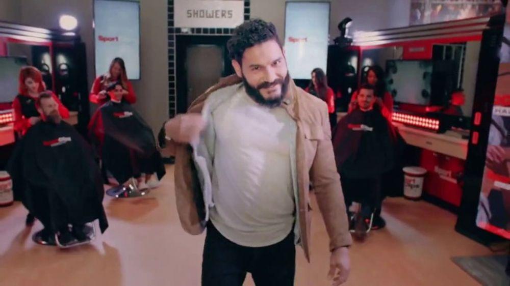 Sport Clips TV Commercial, 'Client Appreciation 2020'
