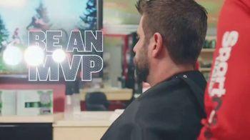 Sport Clips TV Spot, 'Client Appreciation 2020' - Thumbnail 3