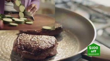 Home Chef TV Spot, 'Culinary Cheat Sheet: $100 Off' - Thumbnail 6
