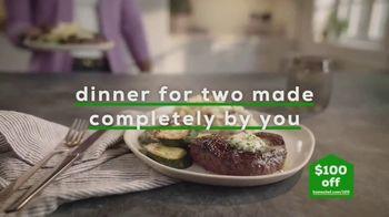 Home Chef TV Spot, 'Culinary Cheat Sheet: $100 Off' - Thumbnail 7