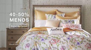 Macy's TV Spot, 'Primavera: 25 por ciento menos extra' [Spanish] - Thumbnail 6