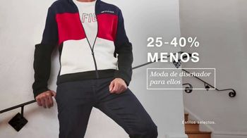 Macy's TV Spot, 'Primavera: 25 por ciento menos extra' [Spanish] - Thumbnail 4