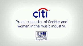 SeeHer TV Spot, 'Music Industry' - Thumbnail 9