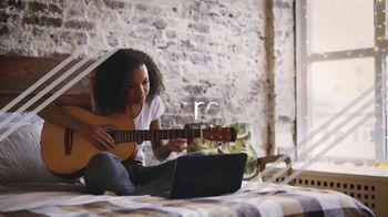 SeeHer TV Spot, 'Music Industry'