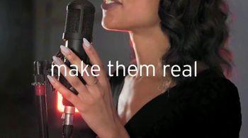 SeeHer TV Spot, 'Music Industry' - Thumbnail 7