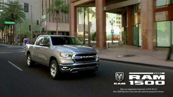 Ram Trucks 2020 Auto Show Event TV Spot, 'Built to Serve' [T2] - Thumbnail 1