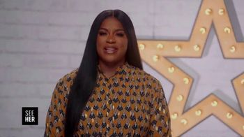 The More You Know Spot, 'The More You See Her: Black Excellence' Featuring Ester Dean - Thumbnail 2