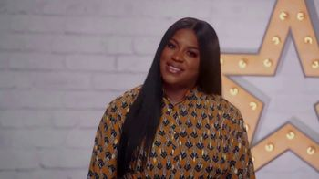 The More You Know Spot, \'The More You See Her: Black Excellence\' Featuring Ester Dean