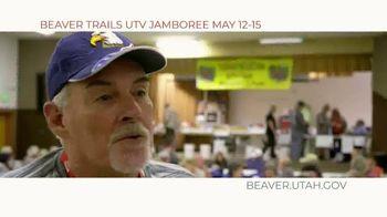 Beaver County Utah TV Spot, 'Beaver Country Trails UTV Jamboree' - Thumbnail 3