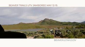 Beaver County Utah TV Spot, 'Beaver Country Trails UTV Jamboree' - Thumbnail 4