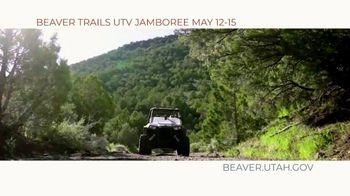 Beaver County Utah TV Spot, 'Beaver Country Trails UTV Jamboree' - Thumbnail 5