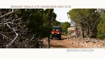 Beaver County Utah TV Spot, 'Beaver Country Trails UTV Jamboree' - Thumbnail 6