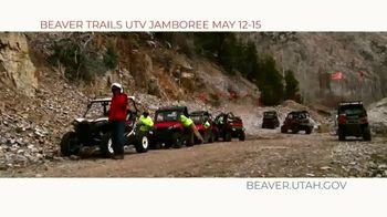 Beaver County Utah TV Spot, 'Beaver Country Trails UTV Jamboree' - Thumbnail 7