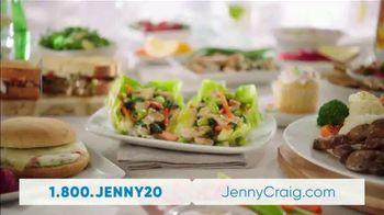 Jenny Craig My Rapid Results TV Spot, 'Custom Fit' - Thumbnail 6