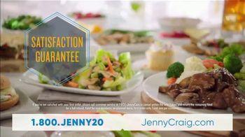 Jenny Craig My Rapid Results TV Spot, 'Custom Fit' - Thumbnail 7