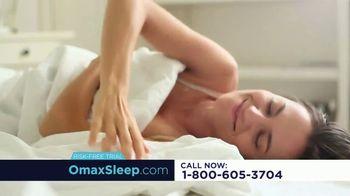 Omax Health Max Sleep TV Spot, 'Sleep Problems' - Thumbnail 5