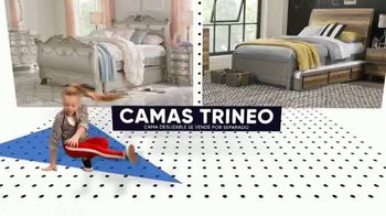 Rooms to Go Kids Venta de Aniversario TV Spot, 'Camas para niños: literas y lofts' [Spanish] - Thumbnail 4