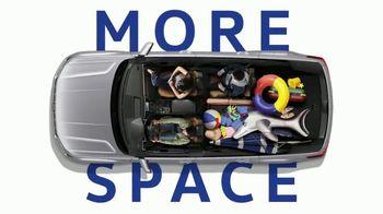 2020 Volkswagen Atlas TV Spot, 'More' [T2] - Thumbnail 2