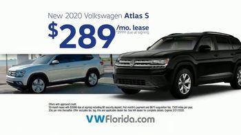 2020 Volkswagen Atlas TV Spot, 'More' [T2] - Thumbnail 4