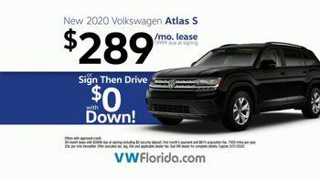 2020 Volkswagen Atlas TV Spot, 'More' [T2] - Thumbnail 6