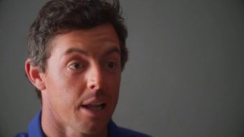 OMEGA TV Spot, ''Ryder Cup Great Moments in Time: Rory McIlroy's Tee Time' Featuring Rory McIlroy - Thumbnail 4