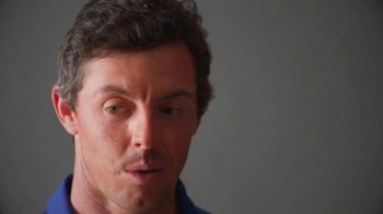 OMEGA TV Spot, ''Ryder Cup Great Moments in Time: Rory McIlroy's Tee Time' Featuring Rory McIlroy - Thumbnail 6