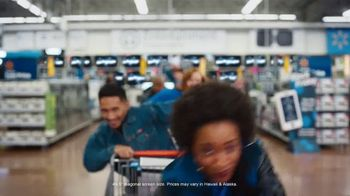 Walmart TV Spot, 'Black Friday: Place to Shop' Song by Lizzo - Thumbnail 6
