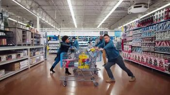 Walmart TV Spot, 'Black Friday: Place to Shop' Song by Lizzo - Thumbnail 7