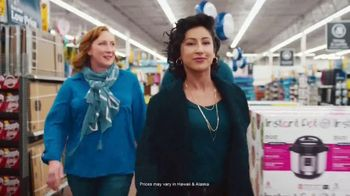 Walmart TV Spot, 'Black Friday: Place to Shop' Song by Lizzo - Thumbnail 8