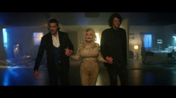 Amazon Music TV Spot, 'For King & County, Dolly Parton: God Only Knows' - Thumbnail 4
