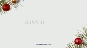 Men's Wearhouse TV Spot, 'Holidays: Great Look' - Thumbnail 7