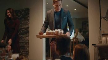 Men's Wearhouse TV Spot, 'Holidays: Great Look'