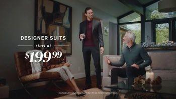 Men's Wearhouse TV Spot, 'Holidays: Great Look' - Thumbnail 5