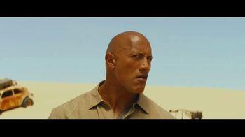 Jumanji: The Next Level - Alternate Trailer 2